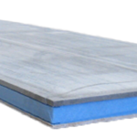 Insulated Flooring Board by Ecobuild