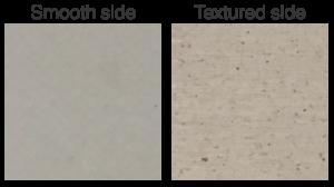 Eco-Easy MgO Panel Textures