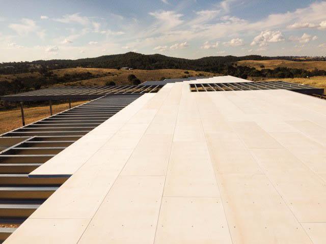 Ecobuild InsulFloor Installation in Australia